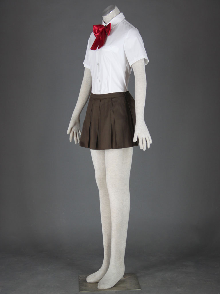 School Uniform Cosplay Women Costumer Dress Sexy Private Sakura School Outfit New Arrival B37