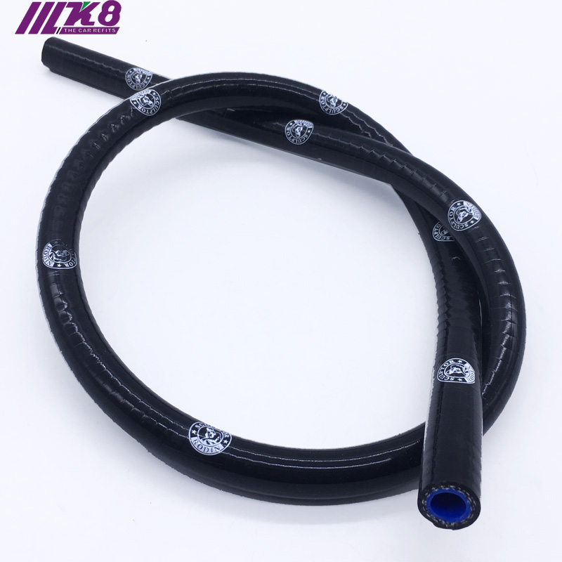 Image 5 - Free shipping Straight Silicone Coolant Hose 1 Meter Length Intercooler Pipe ID 14mm 16mm 19mm 22mm 25mm 28mm-in Hoses & Clamps from Automobiles & Motorcycles