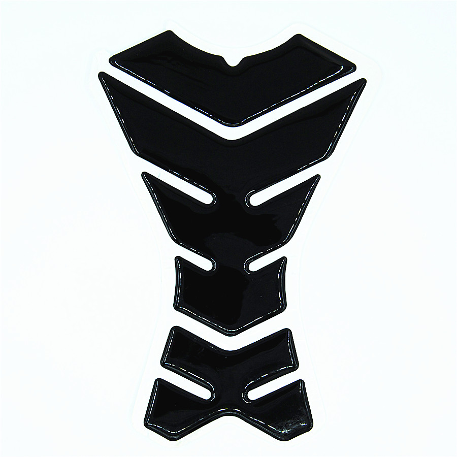 Motorcycle Parts In Germantown Mail: Ordinary Mail Motorcycle Polyester Resin Sport Tank Pad