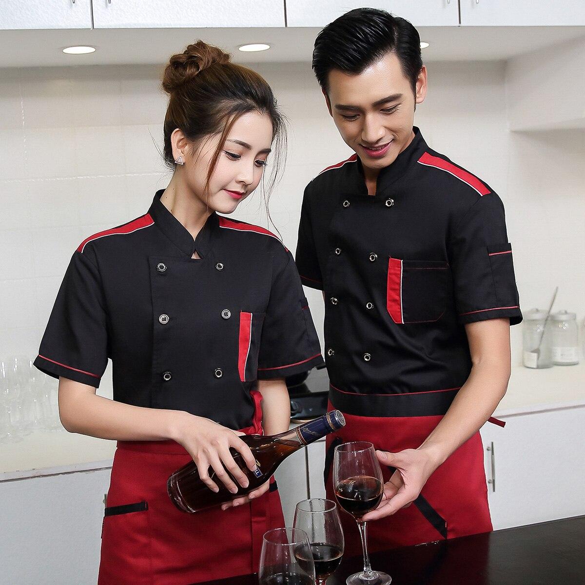 Restaurant Kitchen Uniforms online get cheap kitchen uniforms -aliexpress | alibaba group