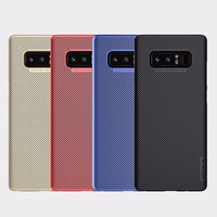 10pcs Lot Wholesale NILLKIN Air Case Heat Dissipation Phone Hard Back PC Case For Samsung Galaxy