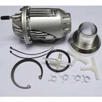 Livraison gratuite de haute qualité pour hks turbo sqv4 soupape de soufflage SQV4 turbo en dessous des kits de soupape noir argent disponible