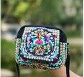 Internacional de Bolsas das mulheres! 2015 mulheres Bolsa de Ombro pequena Bolsa Feminina de Etnia Chinesa estilo de lona Das Mulheres Sacos Sacos Do Mensageiro