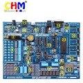 HK fija el ENVÍO!!! Programador del microcontrolador Kit de evaluación Placa de Desarrollo de microcontrolador PIC QL200 PIC MCU USB # E09036