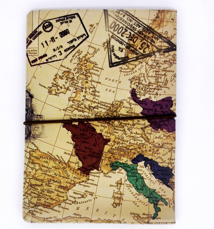 Foreverfriendsnew lovely map travel passport holder cover identity foreverfriendsnew lovely map travel passport holder cover identity id card credit card holder bags document folder travel in card id holders from luggage gumiabroncs Image collections