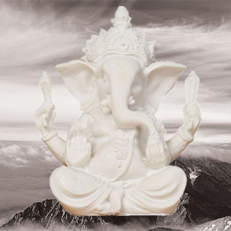 White Elephant God (3)
