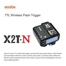 Беспроводная Bluetooth-вспышка Godox TTL HSS 2,4G для смартфонов и мобильных телефонов