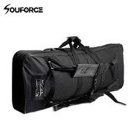 120cm Military Bag Rifle Tactical Gun Bag Shotgun Handbag With Shoulder Handbag For Hunting Fishing Camping