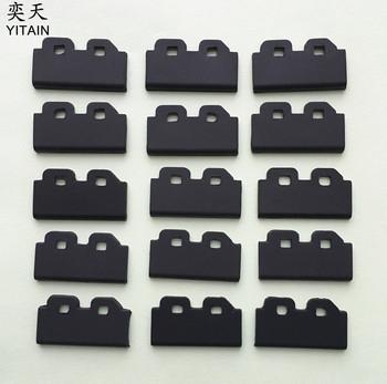 10 szt Wycieraczka rozpuszczalnikowa UV do drukarek atramentowych DX5 jv33 JV5-części zamienne do drukarek Mimaki tanie i dobre opinie NoEnName_Null CN (pochodzenie) 220 v wiper for mimaki