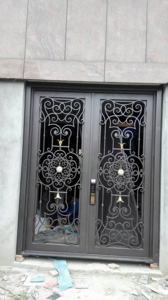 Wood Front Entry Doors Buy Front Door Arch Doors With Sidelights