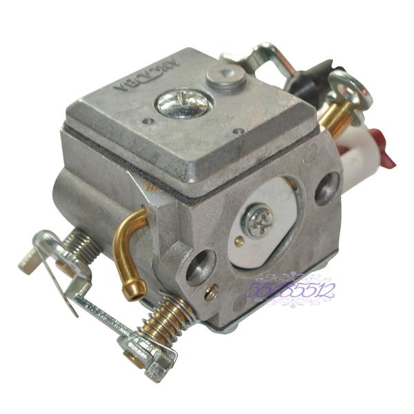 Carburetor for Husqvarna 345 346XP 350 353 359 Chainsaw to Zama C3-EL18B Carb