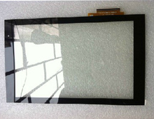 "10"" Tablet Original New For Acer A500 Touch Screen Digitizer"