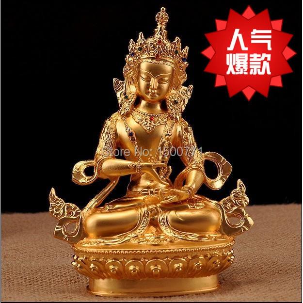 Բուդդայի արձանը / Tantric Buddha Vajrapani - Տնային դեկոր - Լուսանկար 1
