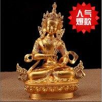Buddha statue/ Tantric Buddha Vajrapani anti Nepal craft Vajrasattva Buddha statues copper ornaments