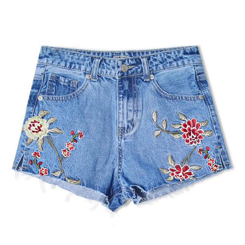 Online Get Cheap Vintage High Waisted Ripped Jean Shorts ...