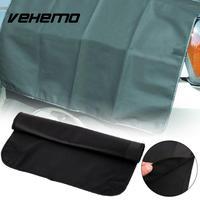 Waterproof 82 60cm Magnetic Fender Cover Shield Car Truck SUV Mechanic Paint Protector Work Mat