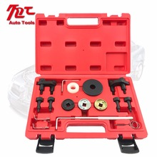 цена на Engine Timing Tool Kit For VAG 1.8 2.0 TSI/TFSI EA888 T10352 T40196 T40271 T10368 T10354