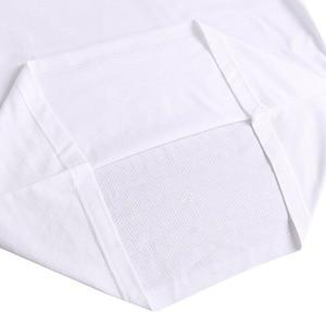 Image 4 - מקורי חדש הגעה אדידס WJ SS WV לערבב גברים של חולצות קצר שרוול ספורט