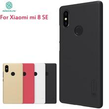 For Xiaomi mi 8 SE Case NILLKIN Pc Hard