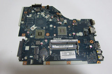 5250 5253 E300 CPU integrated motherboard for A*cer laptop 5250 5253 MBRJY02001 LA-7092P