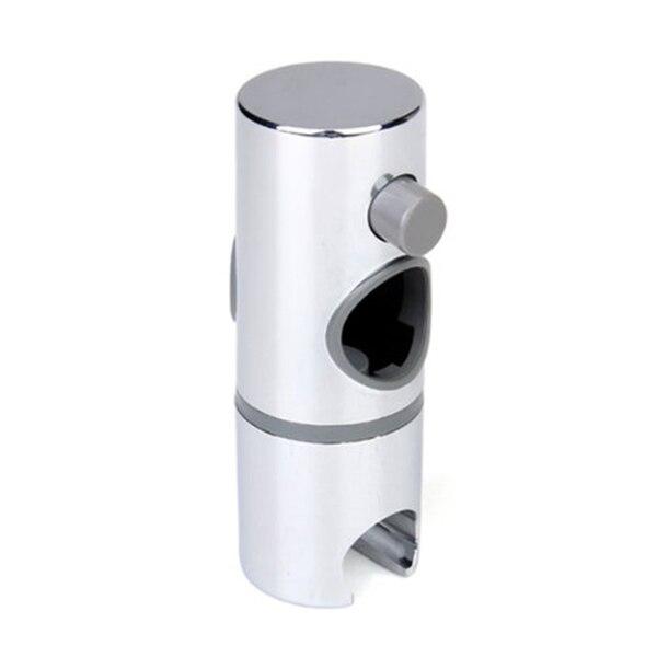 Hand Held Shower Bracket Holder Adjustable Shower Head Stand ...