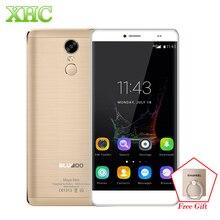 "6.0"" BLUBOO Maya Max Smartphone LTE 4G Fingerprint ID Android 6.0 13MP MTK6750 Octa Core RAM 3GB ROM 32GB Dual SIM Mobile Phone"