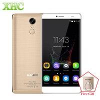 6.0 '' BLUBOO Maya Max Smartphone LTE 4G Parmak Izi KIMLIK Android 6.0 13MP MTK6750 Octa Çekirdek RAM 3 GB ROM 32 GB Çift SIM Cep telefon
