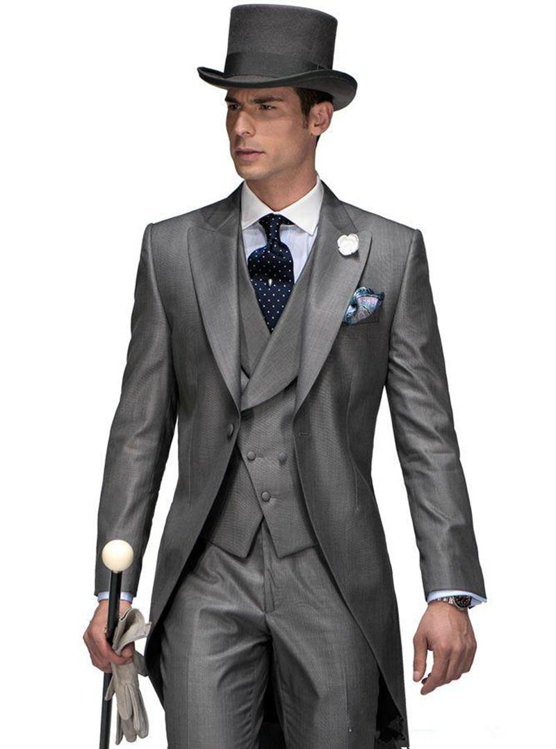 New-Design-Black-Groom-Tuxedos-Wedding-suits-best-mens-Suits-Jacket-Pants-Tie-Vest-mens-suits