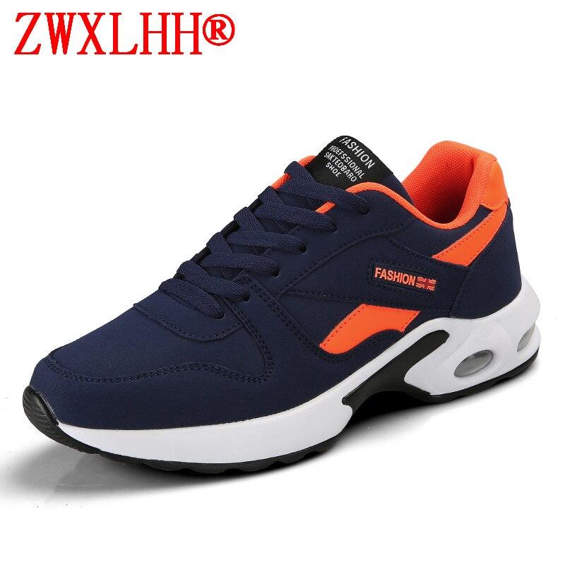 035 Respirável zuji0353 Sneakers De zuji0352 Corrida Flats Ar Esporte Livre Formadores Calçados Malha Dos Sapatos Casuais Caminhada Zuji0351 Par Homens Esportivos 2019 Ao 1zAPFpHyBz