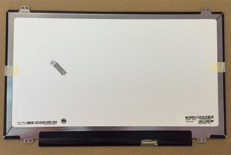 14.0LED LCD Screen LP140WF1-SPJ1 LP140WF1(SP)(J1) FHD 1920X1080 IPS eDP 30pin lp140wf1 spk1 ips led screen lcd display matirx 1920 1080 fhd matte original lp140wf1 spk1