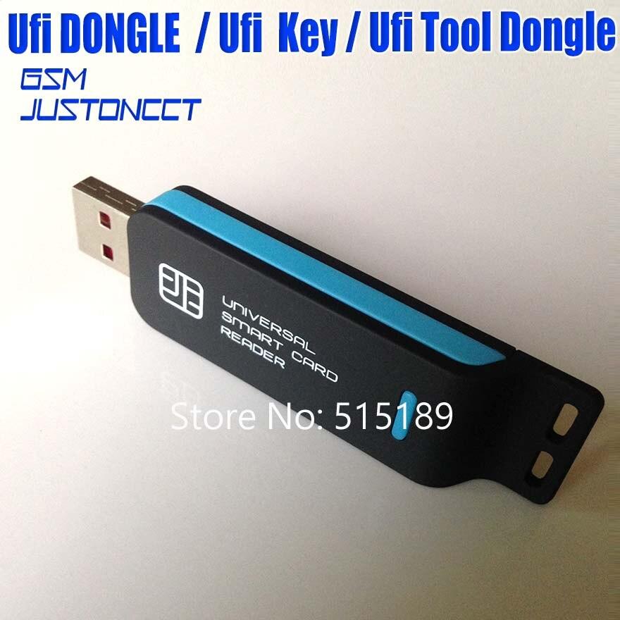 UFI DONGLE - GSMJUSTONCCT -B4