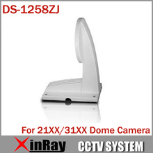 Free shipping Wall Mount bracket  DS-1258ZJ for IP Camera DS-2CD31 Series