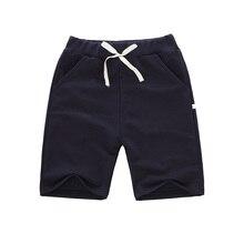 Хлопковые шорты для маленьких мальчиков; летняя одежда для мальчиков; Детские пляжные шорты для серфинга; мягкие повседневные шорты для мальчиков; Акция; Прямая поставка