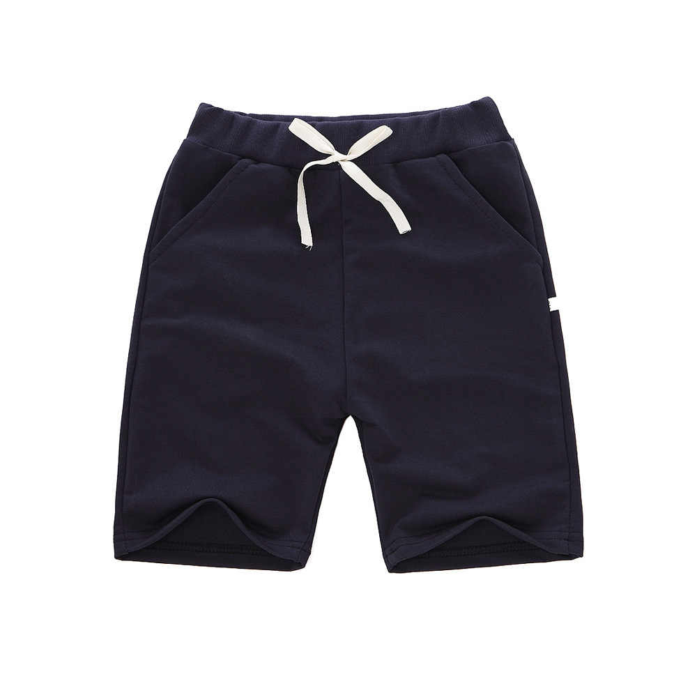 Baby Boy Cotton Shorts Summer Boy Clothing Kid Board Shorts Surf Beach Shorts Soft Casual Shorts For Boy Promotion Dropshipping