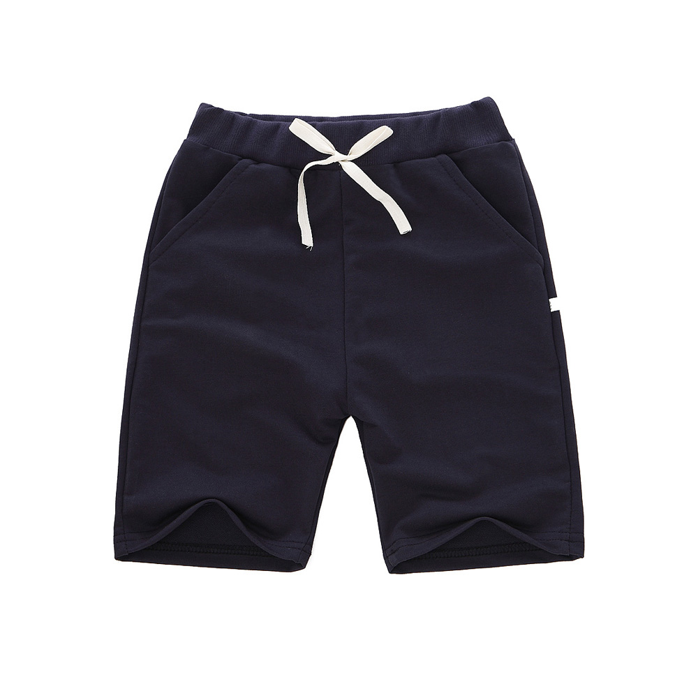 Baby Boy Cotton   Shorts   Summer Boy Clothing Kid Board   Shorts   Surf Beach   Shorts   Soft Casual   Shorts   For Boy Promotion Dropshipping