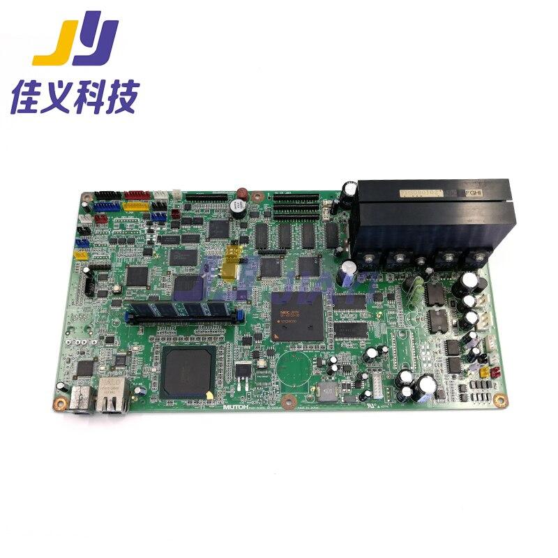 Good Price!!!RJ900 Main Board For Mutoh RJ900C/RJ900X Series Inkjet Printer