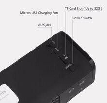 Wireless NFC Two-channel Bluetooth Speaker 20W Sub-woofer