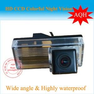 HD Автомобильная камера заднего вида для NEW REIZ 2009/LANDCRUISER ночного видения CCD 170 градусов парковочная помощь безопасности