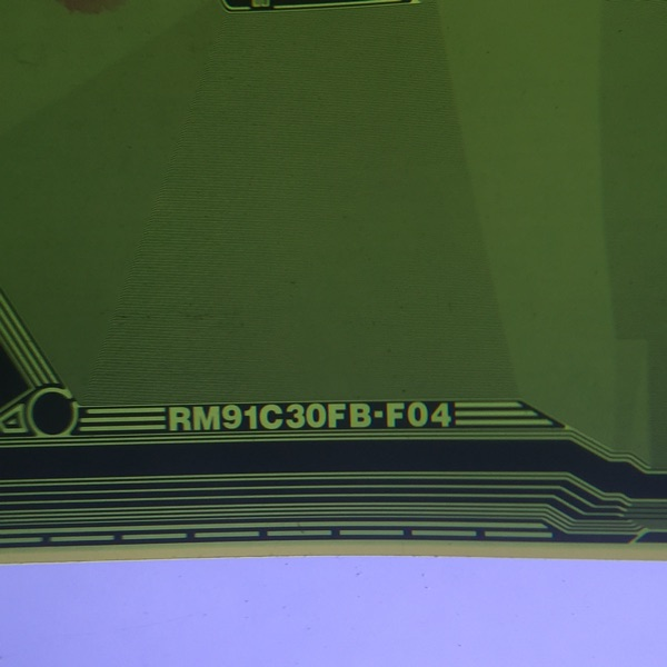 NT65800H-C02T4A новая вкладка IC модуль