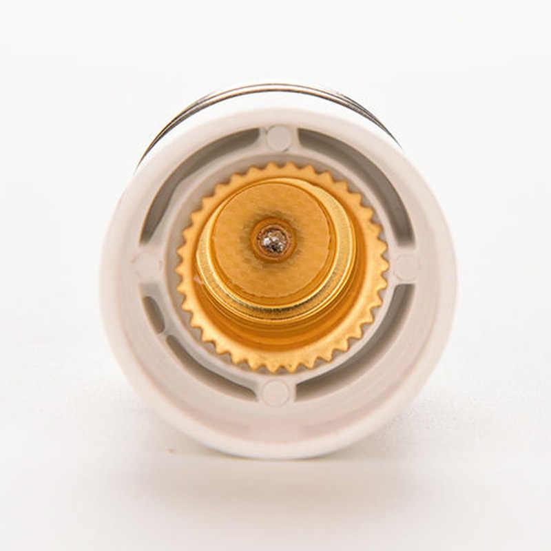 Beylsion конвертер E27 для E14 адаптер переходник для розетки ABS Материал противопожарные гнездо адаптера держатель лампы