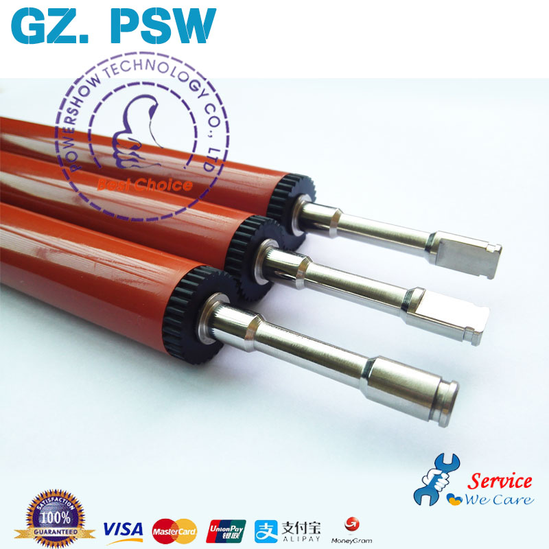 4X Original New Lower Pressure Roller Fuser roller LPR 2055 For HP 2055 2035 P2035 P2055