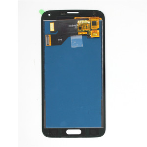 Image 3 - S5 AAA TFT LCD Screen For Samsung Galaxy 4G S5 SM G900 G900 i9600 G900R G900F G900M LCD display Touch Screen Digitizer For s5