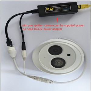Image 5 - Сетевой видеорегистратор Dahua IP Камера 4MP IPC HDW4436C A IR50M H.265/H.264 Full HD Встроенные микрофон CCTV сеть Камера WDR (широкий динамический диапазон) мулли язык капельницы
