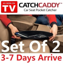 New Car Seat Pocket Catcher Organizer Storage Bag Trash Bin Umbrella Holder Styling Accessories As Seen On TV Free Ship