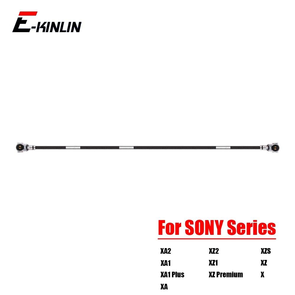 Wifi Antenna Signal Flex Cable Wire Ribbon For Sony Xperia XA2 XA1 X XA XZ2 XZ1 XZS XZ Premium Replacement Parts