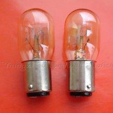 Новинка! Миниатюрная лампа 110 в 25 Вт Ba15d T20x49 A637