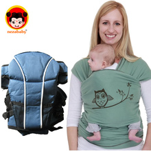 Hot Chicco Baby Carrier Multifunctional Baby Carrier Sling Classic Baby Backpack Sling Wrap Infant Toddler Suspenders BD30