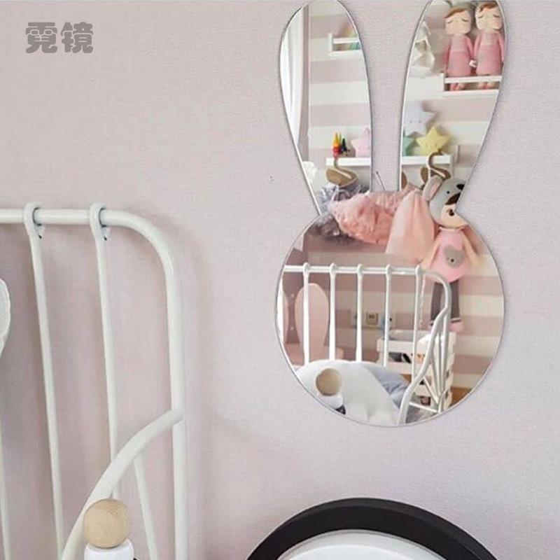 Decoration Rabbit On The Kid S Room