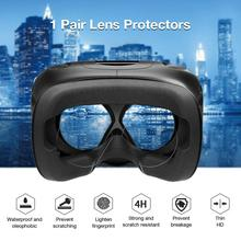 1 Pair Lens Protector HD Clear Film for Oculus Quest Oculus Rift S Oculus Go Virtual Reality Lens стоимость
