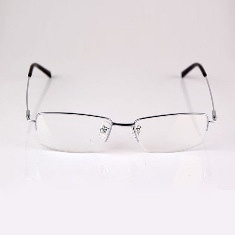 Mada Vyrai, gryni titano skaitymo akiniai, plona danga, apsauganti - Drabužių priedai - Nuotrauka 2